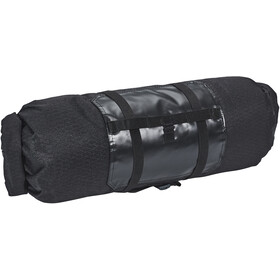Acepac Bar Roll Tas, black